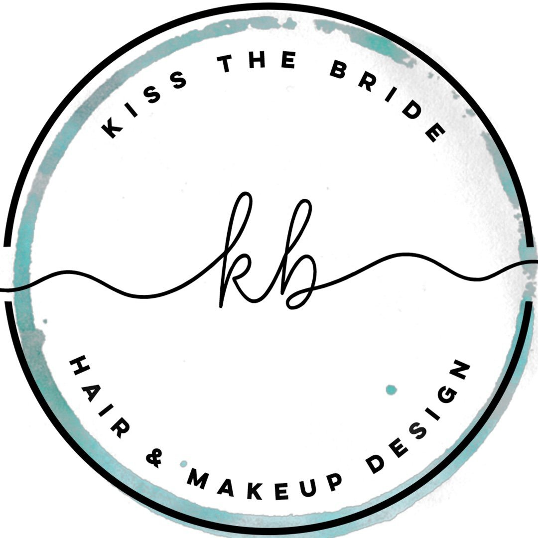 Kiss the Bride Hair & Makeup